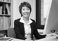 平尾桂子 Keiko Hirao